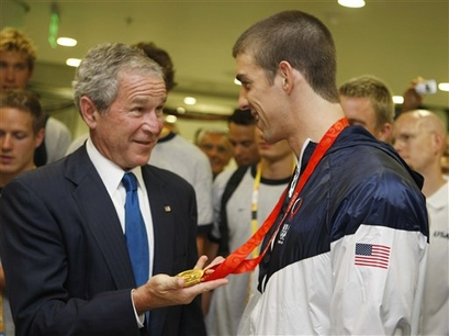 OLY Bush
