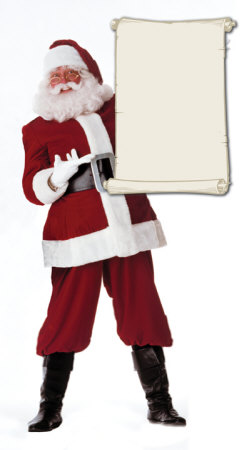 433nsanta-claus-with-blank-list-posters1