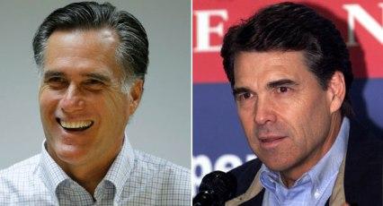 Romney-Perry